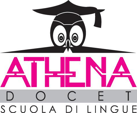 logoAthena-Lingue
